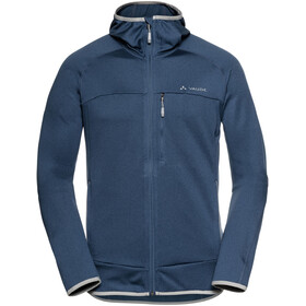 VAUDE Tekoa Fleece Jacket Herr fjord blue